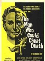Affiche The man who could cheat death