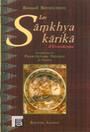 Couverture Sâmkhya-Kârikâ d'Isvarakrsna