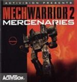Jaquette MechWarrior 2 : Mercenaries