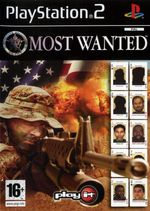 Jaquette America's Ten Most Wanted : War on Terror