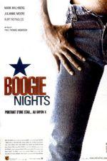 Affiche Boogie Nights