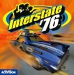 Jaquette Interstate '76
