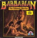 Jaquette Barbarian : The Ultimate Warrior