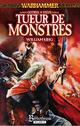Couverture Tueur de Monstres - Gotrek et Felix, Tome 5