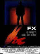 Affiche FX : Effet de choc