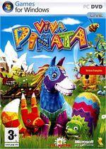 Jaquette Viva Piñata