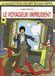 Couverture Le Voyageur Imprudent - La Malédiction des sept boules vertes, tome 1