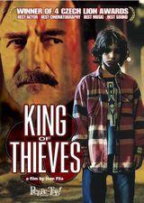 Affiche Le roi des voleurs