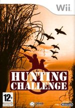 Jaquette Hunting Challenge