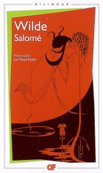Couverture Salomé