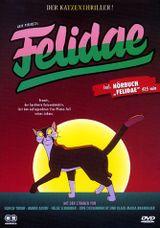 Affiche Felidae