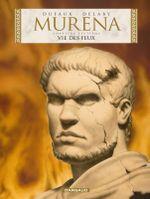 Couverture Vie des feux - Murena, tome 7