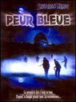 Affiche Peur bleue