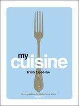 Couverture My cuisine