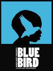 Affiche Blue Bird