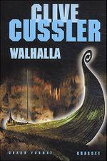Couverture Walhalla