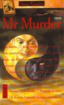 Couverture Mr Murder