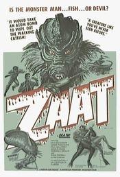 Affiche Zaat