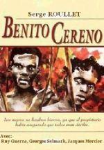 Affiche Benito Cereno