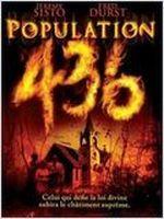 Affiche Population 436