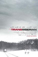 Affiche Transsiberian