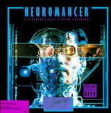 Jaquette Neuromancer