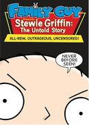 Affiche L'Incroyable Histoire de Stewie Griffin