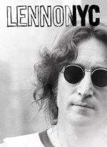 Affiche LennoNYC