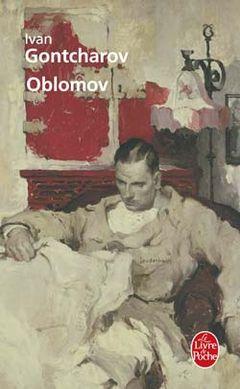 Couverture Oblomov