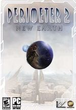 Jaquette Perimeter 2 : New Earth