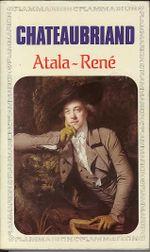 Couverture Atala - René