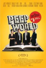 Affiche Peep World