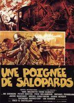 Affiche Une poignée de salopards