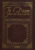 Couverture Te Deum Pour un Massacre