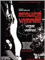 Affiche Requiem pour un vampire