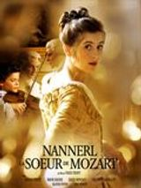 Affiche Nannerl, la sœur de Mozart