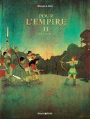 Couverture Les Femmes - Pour l'Empire, tome 2