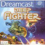 Jaquette Deep Fighter