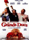 Affiche Les Grands Ducs