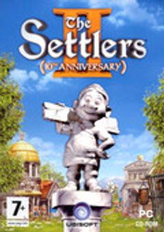 Jaquette The Settlers II: 10th Anniversary