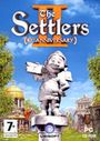 Jaquette The Settlers II : 10th Anniversary
