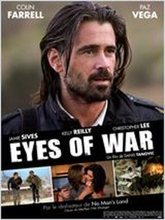 Affiche Eyes of War
