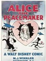 Affiche Alice the Peacemaker