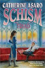 Couverture Schism - La Saga de l'Empire Skolien, tome 10