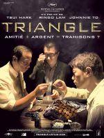 Affiche Triangle