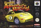 Jaquette Beetle Adventure Racing