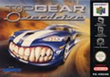 Jaquette Top Gear Overdrive