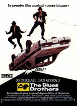 Affiche The Blues Brothers