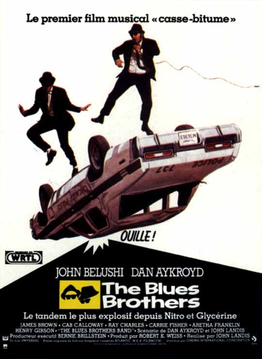 Blues Brothers Bande Originale Du Film The Blues Brothers