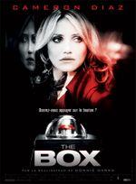 Affiche The Box
